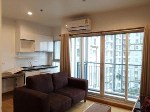 For RentCondoThaphra, Wutthakat : Condo for rent The Parkland Taksin - Thapra fully furnished (Confirm again when visit).
