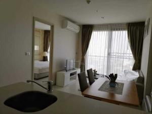 For SaleCondoSukhumvit, Asoke, Thonglor : Condo for sell Rhythm Sukhumvit 42  Type 1 bedroom 1 bathroom Size 48 sq.m. Floor 16