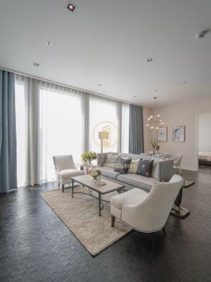 เช่าคอนโดสาทร นราธิวาส : 🗣For Rent🔹The Ritz - Carlton Residences at MahaNakhon🔹ห้องตกแต่งสวย ราคาพิเศษ‼️