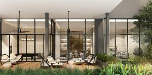 Sale DownCondoSamrong, Samut Prakan : ⚡️ Free down payment, free furniture ⚡️ Aspire Erawan Prime (Aspire Erawan Prime)