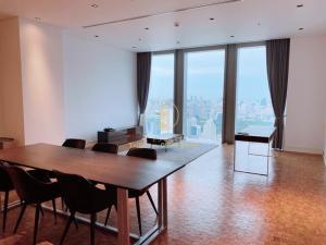 เช่าคอนโดสาทร นราธิวาส : 🗣For Rent🔹The Ritz - Carlton Residences at MahaNakhon🔹ราคาพิเศษ‼️