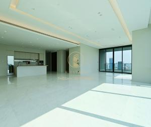 For RentCondoWitthayu,Ploenchit  ,Langsuan : 🗣For Rent🔹The Residences at Sindhorn Kempinski🔹Beautiful room, good view, special price!!️