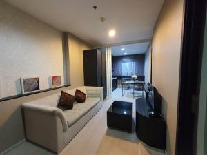 For SaleCondoOnnut, Udomsuk : Condo for sale  Rhythm Sukhumvit 44/1 fully furnished.