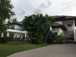 For SaleHouseBangna, Lasalle, Bearing : Luxury House for Sale in Windmill Golf Course - Bangna for Sale in Gindmill Golf Course