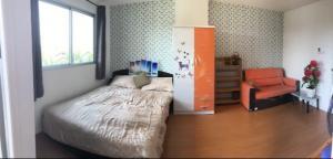 ขายคอนโดสำโรง สมุทรปราการ : TC-0567 ขายด่วนคอนโด Lumpini Mixx ห้องใหม่ไม่เคยอยู่ตกแต่งแล้วฟรีค่าใช้จ่ายวันโอน !!!!