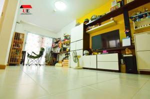 For SaleCondoOnnut, Udomsuk : Condo for sale, City Home Sukhumvit 101/2, 5th floor, Rim room 37 sq.m., near expressway, near BTS Udom Suk 150 m.