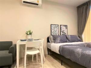 For RentCondoBangna, Lasalle, Bearing : 🔥Special Price 🔥 9,000 THB 1 Bed at IDEO Mobi Sukhumvit Eastpoint PN-00003563