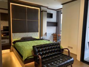 เช่าคอนโดสยาม จุฬา สามย่าน : ให้เช่าคอนโด Ashton จุฬา-สีลม 35 ตรม. ห้องสวยมาก ใหม่ ราคาพิเศษมากๆ คุยต่อรองราคาได้