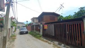 For SaleHouseOnnut, Udomsuk : Single House Sukhumvit 62 Bangchak