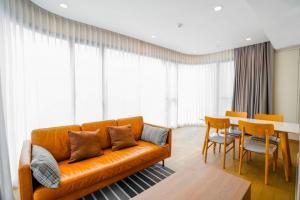 เช่าคอนโดสยาม จุฬา สามย่าน : For rent >> Ashton Chula - Silom 2 bedroom