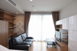 เช่าคอนโดราชเทวี พญาไท : ห้องแต่งสวยถูกมาก!! เช่าคอนโดใจกลางเมือง เดินทางสะดวกติด BTS ราชเทวี Pyne By Sansiri @27,000 บาท/เดือน