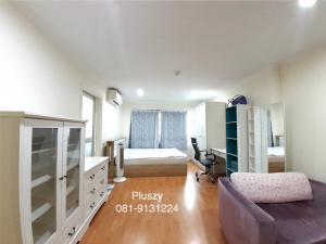 For RentCondoRatchadapisek, Huaikwang, Suttisan : The room is very beautiful. 12,000❌❌❌❌ 9,500 Take it.