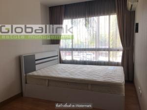 เช่าคอนโดเชียงใหม่ : (GBL1143)✅ถูกมากคอนโดใกล้ศูนย์ราชการ✅ Room For Rent Project name : Casa Condo Changpuak Chiang Mai