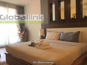 For RentCondoChiang Mai : (GBL1921) ✅ Super beautiful room fully furnished Central area ✅ Room For Rent Project name : Astra Condo Chiang Mai