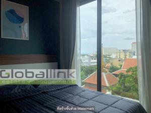 เช่าคอนโดเชียงใหม่ : ( GBL1174)  ปล่อยคอนโดใจกลางกลางเมือง ส่วนกลางเริดพร้อมเข้าอยู่ !!!! Room For Rent  🔥 Hot Price 🔥Project name : The astra condo