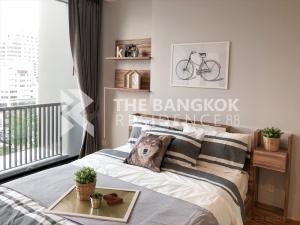 For RentCondoSathorn, Narathiwat : Nice room, good price, guaranteed!! Noble Revo Silom next to BTS Surasak