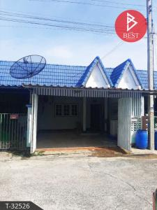 For SaleTownhouseAyutthaya : Townhouse for sale Paiphan Village Bang Pahan-Nakhon Luang, renovated and ready to move in