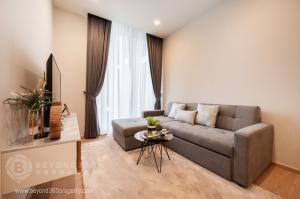 เช่าคอนโดสุขุมวิท อโศก ทองหล่อ : 🔥 Room For Rent 🔥 Noble Around 33 #PN-00000912
