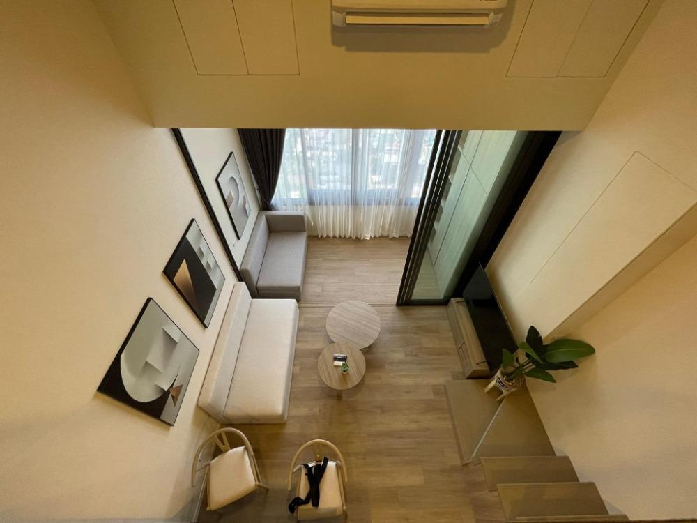 For RentCondoOnnut, Udomsuk : ✨Great Deal!! For Rent, 1 Bed Loft Design, Siamese Sukhumvit 87, next to On Nut BTS✨