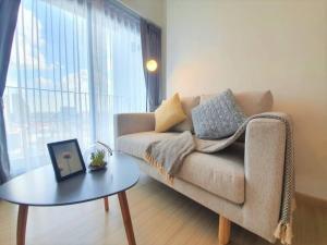 For SaleCondoOnnut, Udomsuk : 🔥🔥🔥Hot Deal🔥🔥🔥 Whizdom Connect (True Digital Park) 1 bedroom 27.14 square meters
