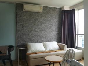 For SaleCondoPattanakan, Srinakarin : Hurry up to sell!! Price negotiable, 26th floor, U Delight Residence, Phatthanakan-Thonglor, near Airport Link Ramkhamhaeng.