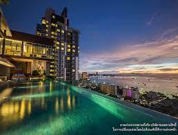 For SaleCondoPattaya, Bangsaen, Chonburi : Condo for sale in the heart of Pattaya.