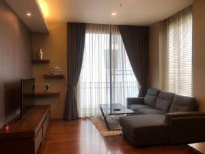 For RentCondoSukhumvit, Asoke, Thonglor : For rent Quattro by Sansiri 2 bedroom 🔥