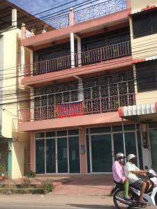 For SaleShophousePattaya, Bangsaen, Chonburi : Soi Chaiyapruek  SOUTH PATTAYA