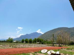 For SaleLandChiang Mai : Land for sale, beautiful location. suitable for investment