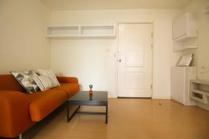 ขายคอนโดเสรีไทย-นิด้า : ขายด่วน!! ห้องใหญ่ 31 ตรม ตำแหน่งดี ราคาพิเศษ ไอ คอนโด สุขาภิบาล 2 ตึก A2 ชั้น 3