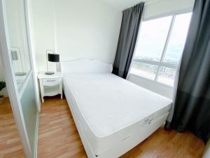 For RentCondoLadkrabang, Suwannaphum Airport : (Very nice room) Condo for rent, Lumpini Ville On Nut - Lat Krabang 2