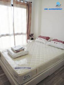 For RentCondoKasetsart, Ratchayothin : ✅ For rent ✅ Condo Kensington Kaset Campus, near Kasetsart University, cheap price, has a washing machine**