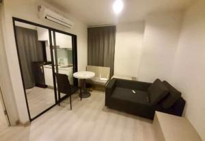 For RentCondoRattanathibet, Sanambinna : C257 (the cheapest in the project) Skyline Rattanathibet for rent (corner room with washing machine, 11th floor)