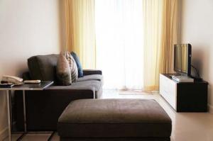 For SaleCondoSukhumvit, Asoke, Thonglor : 1 bedroom unit for sale, size 45 sq.m., fully furnished at The Clover, Thonglor Soi 18.