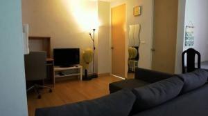 For RentCondoBangna, Lasalle, Bearing : RT0313 ❣️ Price negotiable ❣️ Condo for rent, The Parkland Srinakarin, 2 bedrooms, Sukhumvit 105.