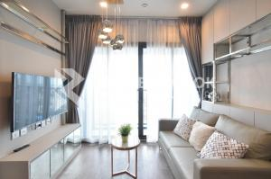 For RentCondoLadprao, Central Ladprao : Hot Deal!! 2B2B Condo for Rent Near MRT Ladprao - Whizdom Avenue Ratchada-Ladprao @28,000 Baht/Month