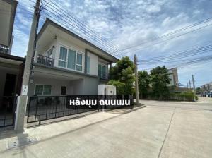 For SaleHouseRathburana, Suksawat : House for sale in District Suksawat-Wongwaen Rama 3 Soi Suksawat 76.