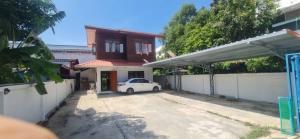 For SaleHouseEakachai, Bang Bon : 2 storey detached house for sale, Ekachai 41