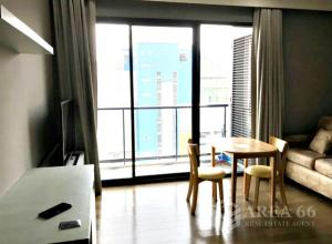 For RentCondoRatchathewi,Phayathai : For rent M Phayathai Nearby Victory Monument BTS Station