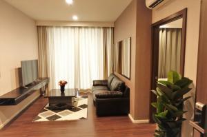 For RentCondoOnnut, Udomsuk : For rent Whizdom Inspire Sukhumvit, brand new room, beautiful decoration, fully furnished