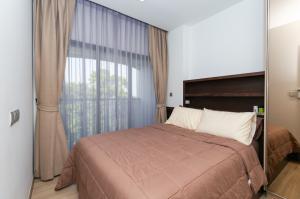 For RentCondoOnnut, Udomsuk : Room for rent in Kawa Haus Sukhumvit 77 (BTS Onnut Station) SA-01