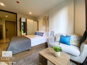 For RentCondoPhuket, Patong : Phuket Condo Rental : THE BASE CENTRAL (THE BASE CENTRAL) behind Central Floresta