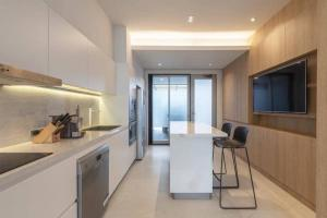 For SaleTownhouseOnnut, Udomsuk : For sale townhome in Sukhumvit50 near BTS On Nut 3 bedrooms 4 bathrooms Japanease minimal style