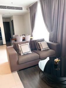 For RentCondoSukhumvit, Asoke, Thonglor : For rent, Edge Sukhumvit 23, beautiful decoration, ready to move in, fully furnished, near BTS Asoke