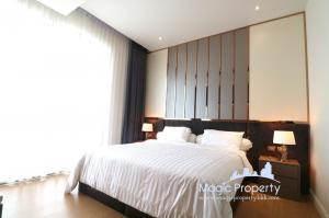 For RentCondoWongwianyai, Charoennakor : 2 bedrooms condominium for rent in Magnolia Waterfront Residences, Khlong Ton Sai, Khlong San, Bangkok.