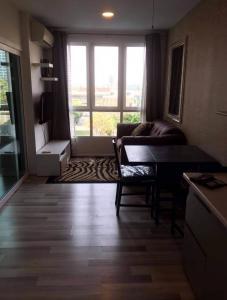 For RentCondoThaphra, Wutthakat : Condo for rent THE KEY Sathorn-Ratchapruek *near BTS Wutthakat