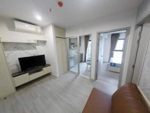For RentCondoPinklao, Charansanitwong : Condo for rent The Parkland Charan-Pinklao *Ready to move in, next to MRT Bang Yi Khan *