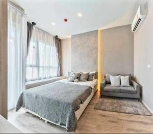 For RentCondoKasetsart, Ratchayothin : 🔥 knightsbridge prime ratchayotin- 1 bedroom, 1 bathroom, size 23 sq m, 26th floor, please @ 0631645447