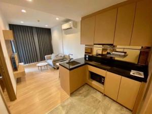 For SaleCondoOnnut, Udomsuk : 3564-A😍 For SELL 1 bedroom for sale🚄near BTS On Nut🏢Kawa House On Nut T77 KAWA Haus Onnut T77 🔔Area:34.41 sq.m.💲Sale:4,290,000฿📞O88-7984117,O65-9423251✅LineID: @sureresidence