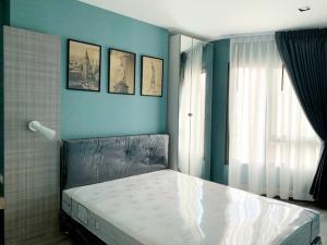 ขายคอนโดพัฒนาการ ศรีนครินทร์ : Rich Park @ Triple Station / 1 Bedroom (FOR SALE&RENT), ริชพาร์ค @ ทริปเปิ้ล สเตชั่น / 1 ห้องนอน (ขาย/ให้เช่า) Pao008